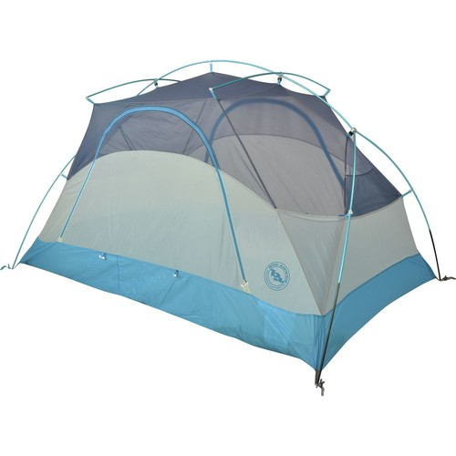 Big Agnes Tufly SL Plus Tent: 2-Person 3-Season