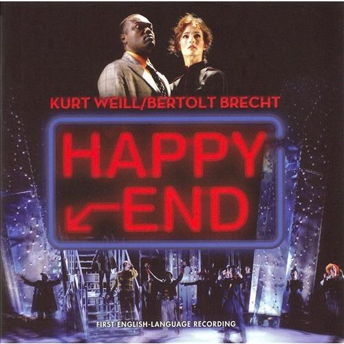 Happy End 2006 ACT Cast