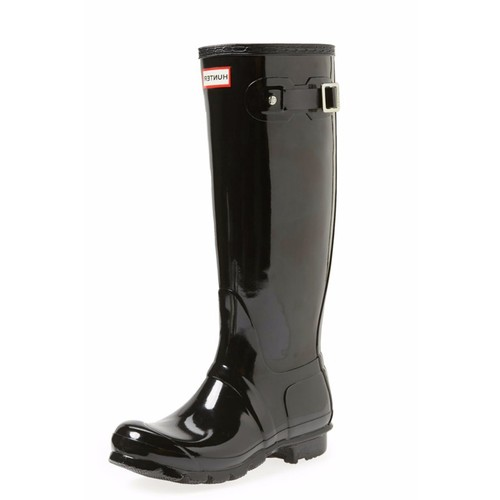 Tall Adjustable Rubber Boot
