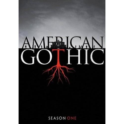 American Gothic: Season One (DVD)