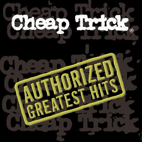 Authorized Greatest Hits [CD]