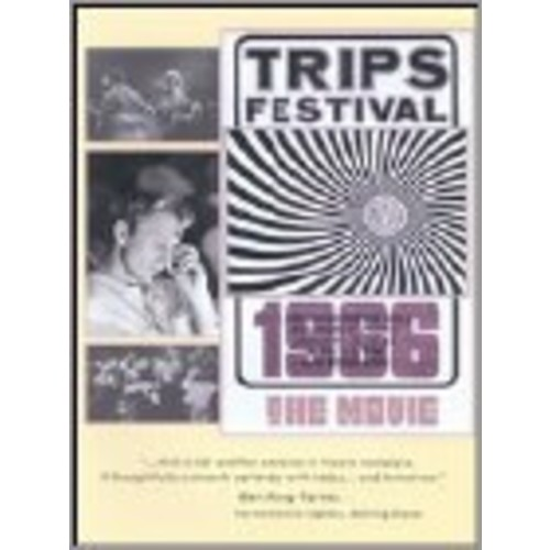 The Trips Festival [DVD] [2007]