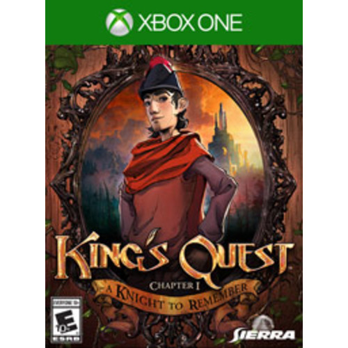 King's Quest: Chapter 1 [Digital]