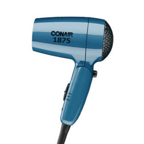 Conair 124P Hair Dryer with Folding Handle of 1875 Watt