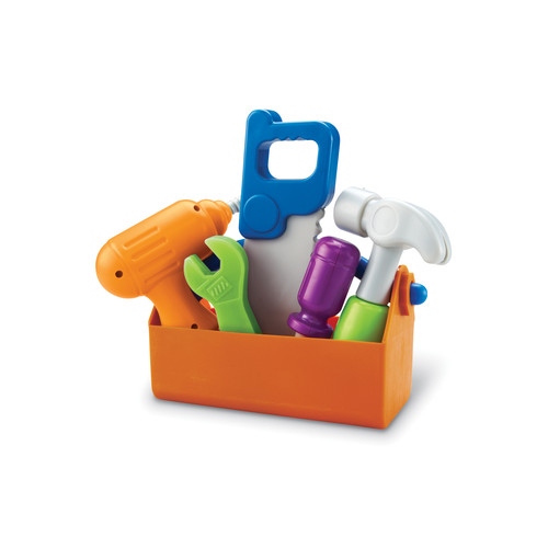 Sprouts Fix it! Tool Set by Learning Resources | multi | Gilt