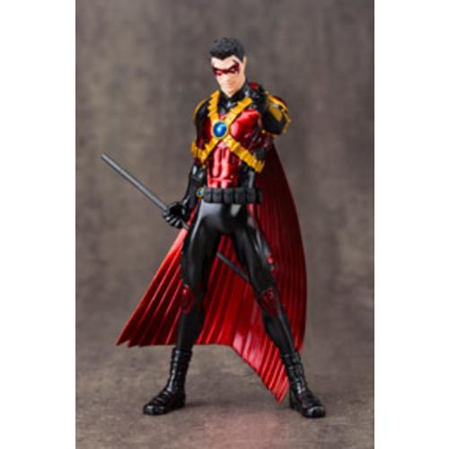 DC Comics Red Robin New 52 ArtFX Statue