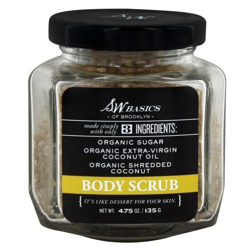 Body Scrub - 4.75 oz.