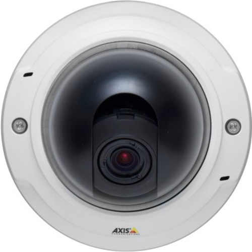 AXIS P3364-LV HDTV Fixed Dome Day/Night Network Camera w/ IR Illumination