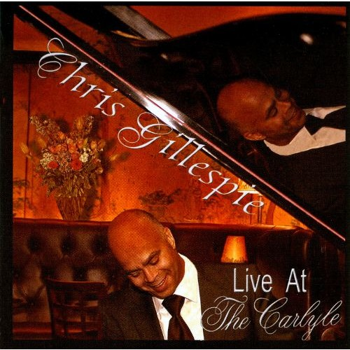 Live at the Carlyle [CD]