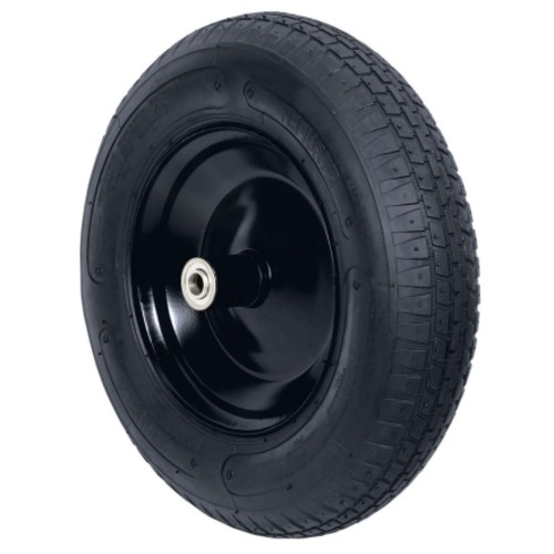 Ace Wheelbarrow Tire 16 in. Dia. 100 lb.(RN-US/30345)