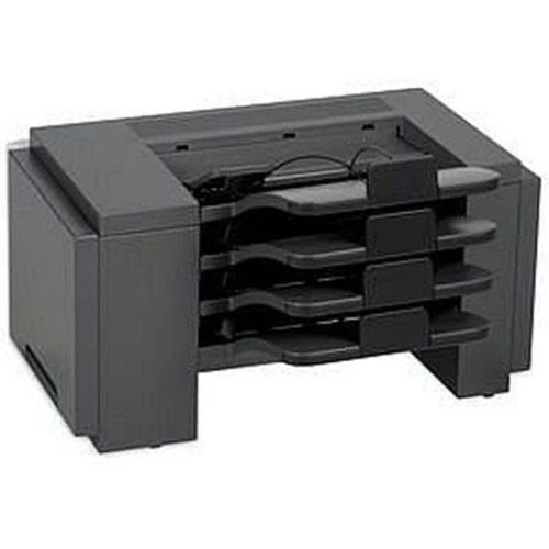 Lexmark 4-Bin Mailbox - Printer mailbox - 100 sheets in 4 tray(s) - for Lexmark M5155, M5163, M5170, MS810, MS811, MS812