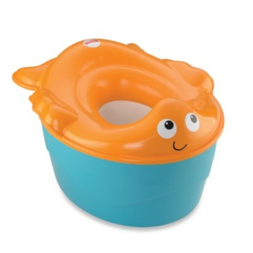 Fisher-Price Goldfish 3-in-1 Potty Seat