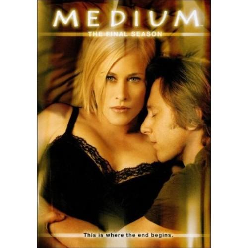 Medium: The Final Season [4 Discs]