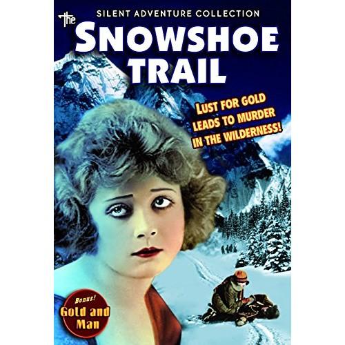 Snowshoe Trail (Silent): Jane Novak: Movies & TV