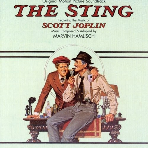 The Sting: Original Motion Picture Soundtrack