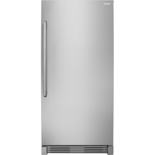 Electrolux IQ-Touch 18.5 cu. ft. Freezerless Refrigerator in Stainless Steel, Counter Depth
