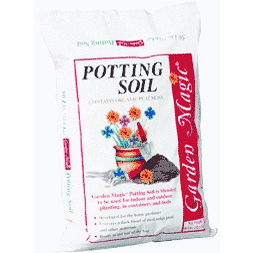 Garden Magic Potting Soil - 5720