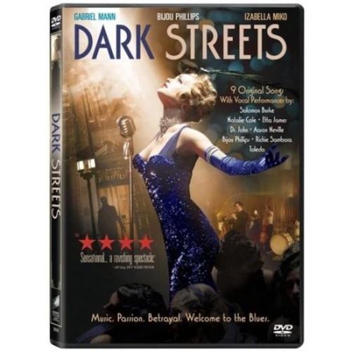 Dark Streets DD5.1