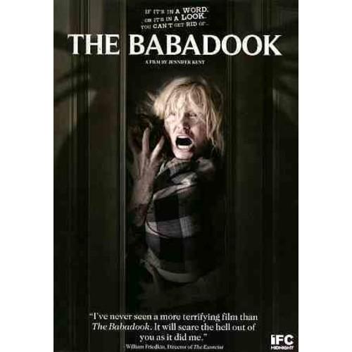 Babadook (DVD) [Babadook DVD]