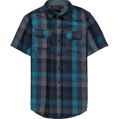 Stoic Hawkeye Plaid Shirt - Men's