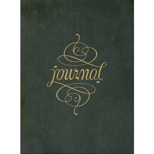 Ambigram Journal