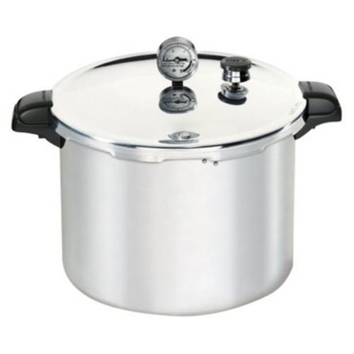 Presto 16 Qt. Pressure Cooker/Canner