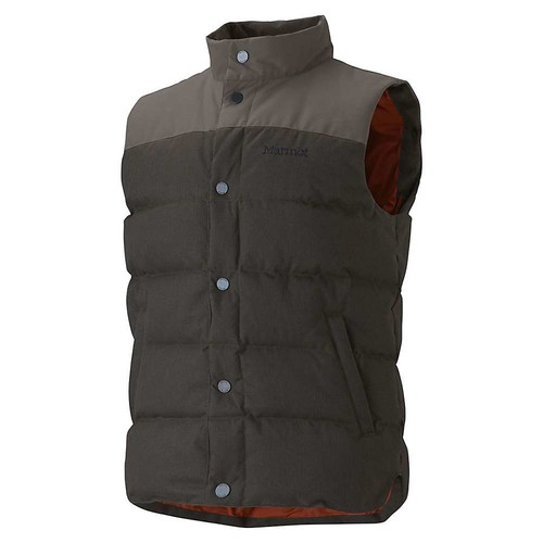 Marmot Fordham Vest - Men's