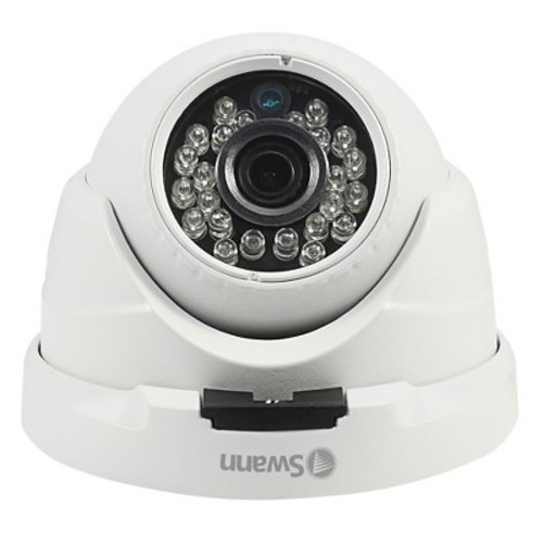 Swann Security Camera -White (SWNHD-819CAM-US)