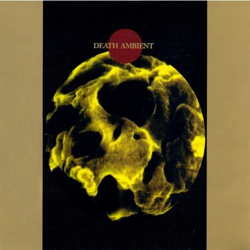 Death Ambient [CD]
