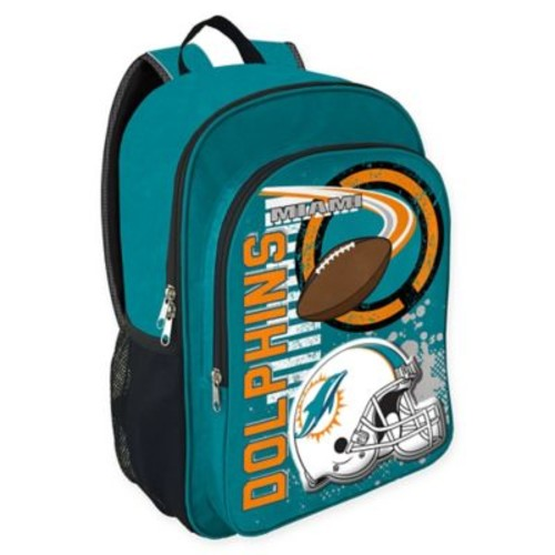 NFL Miami Dolphins Accelerator Backpack