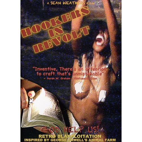 Hookers In Revolt (DVD)