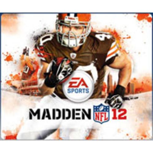 Madden NFL 12 Online Pass [Digital]