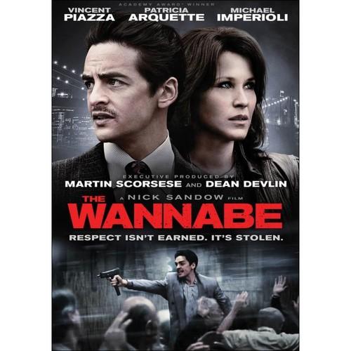 The Wannabe [DVD] [English] [2015]
