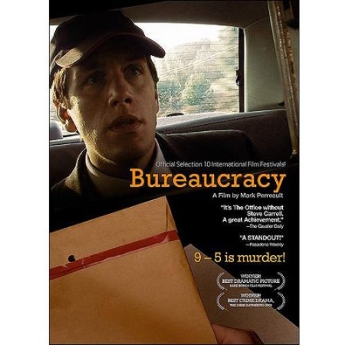 Bureaucracy [DVD] [2009]