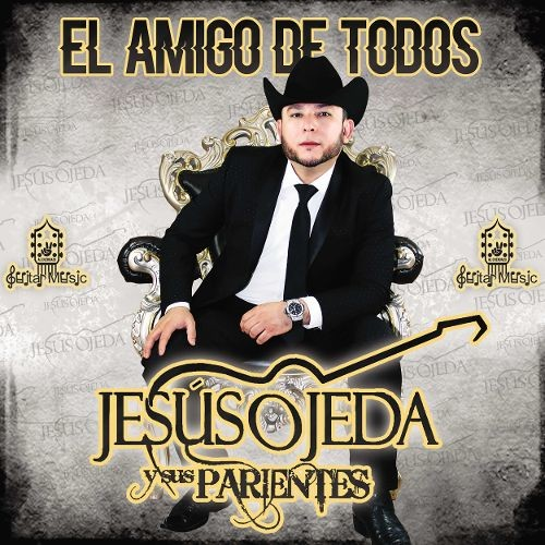 El Es Mi Amigo CD