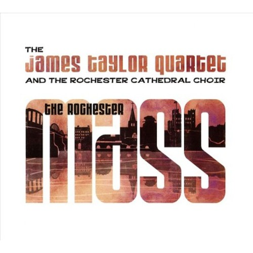 The Rochester Mass [CD]