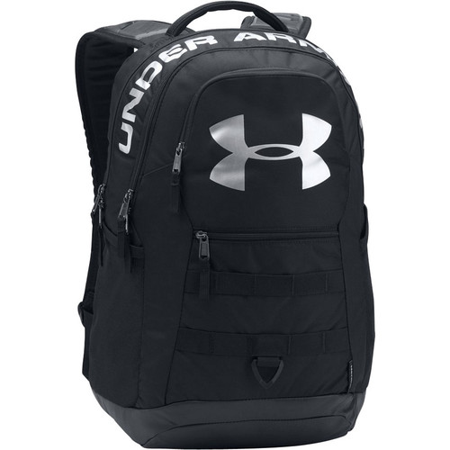 Under Armour Big Logo 5.0 Laptop Backpack