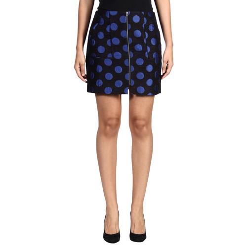 SUNO Mini Skirt