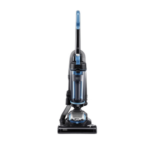 Black+Decker BDASV102 Airswivel Ultra Light Weight Upright Vacuum Cleaner, Versatile