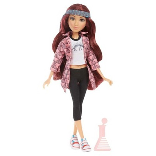 Project Mc2 Core 11.75 inch Doll - Camryn Coyle