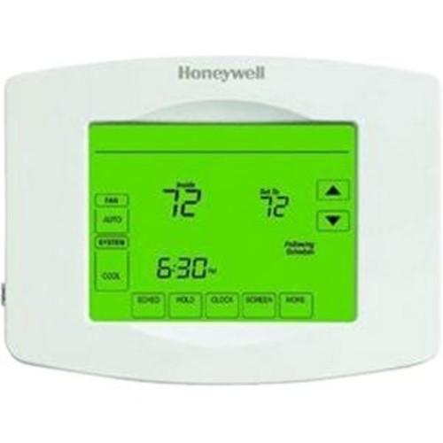 7Day WiFi Thermostat Tchscrn