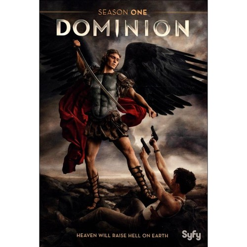 Dominion: Season One [2 Discs] [DVD]