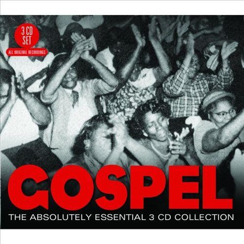 Gospel: The Absolutely Essential 3 CD Collection [CD]