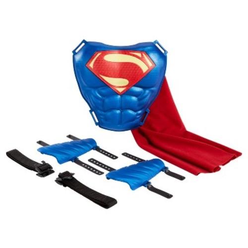 DC Justice League Superman Hero-Ready Set