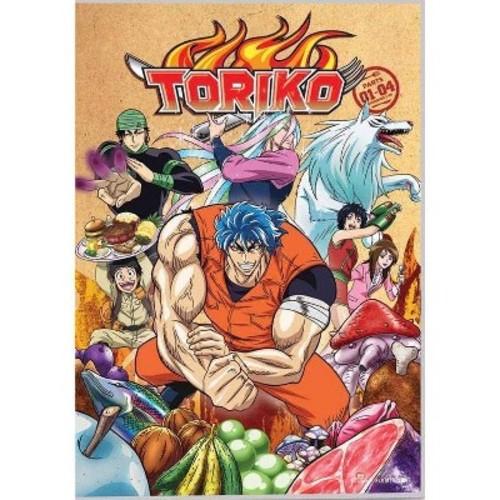 Toriko: Part 4 (DVD)