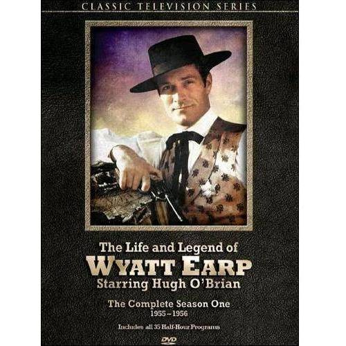 Life & Legend of Wyatt Earp: Season 1