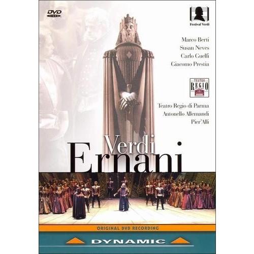 Ernani [DVD]