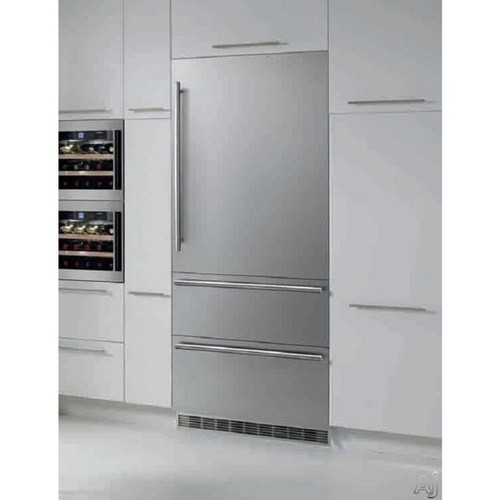 Liebherr HCB 2060 Single Door Fully Integrated 36 inch Refrigerator w/ BioFresh
