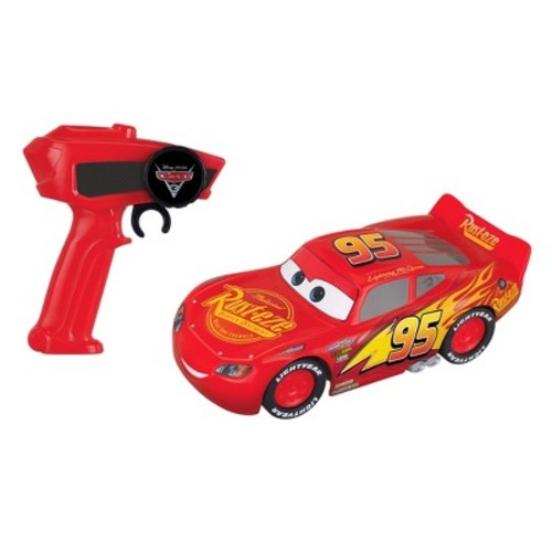 Disney Pixar Cars 3 - Lightning McQueen Racing Series Vehicles