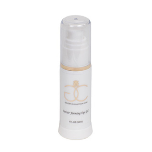 Golden Caviar Skin Care Firming 1-ounce Eye Gel